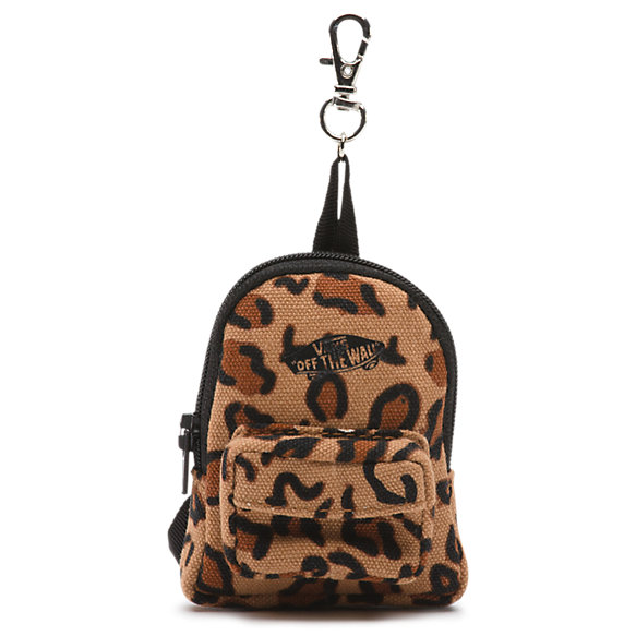 Vans Backpack Keychain