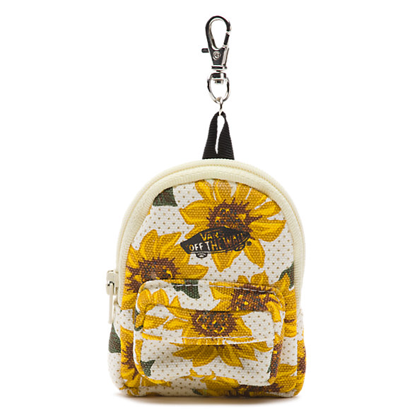 2c6df75606 Vans Backpack Keychain