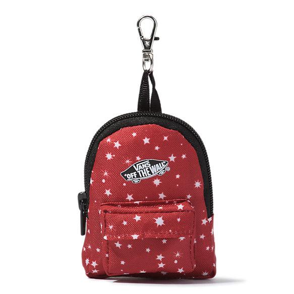 9406ed490aeddc Vans Backpack Keychain
