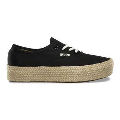 e103e7f78c6 Authentic Platform Espadrille