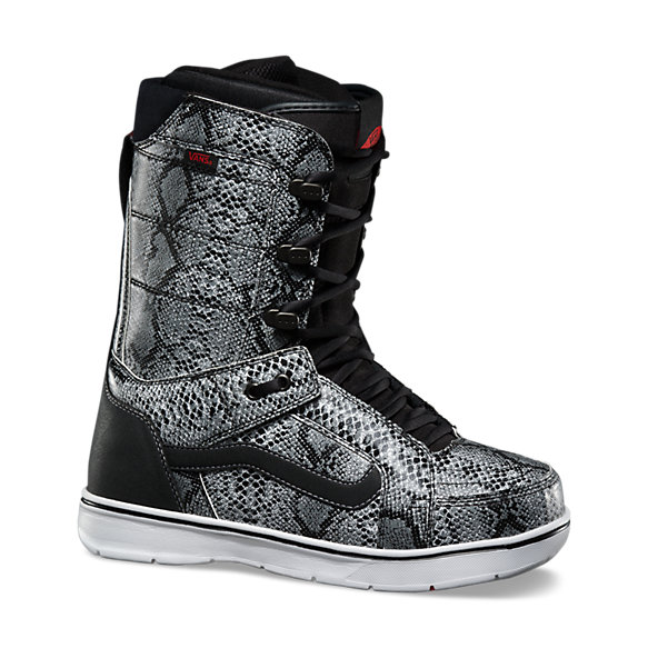 mens vans hi standard snowboard boots nz