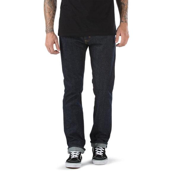 c14e59b39bf V56 Indigo Standard Jean