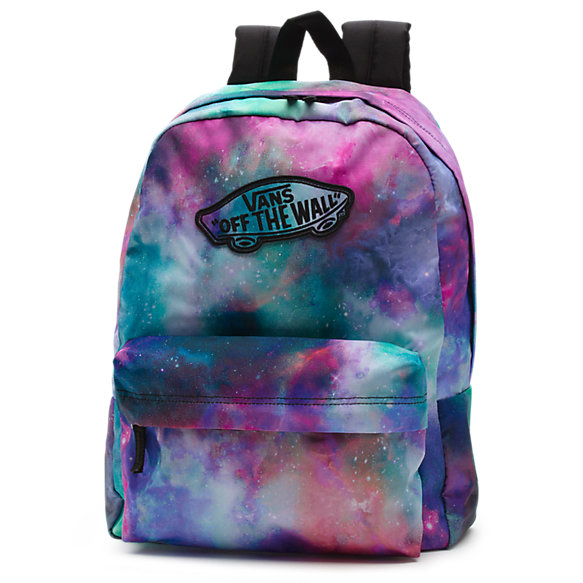 Online kaufen neuartiger Stil UK-Shop Galaxy Realm Backpack