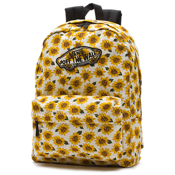 b661d6541f Realm Sunflower Backpack