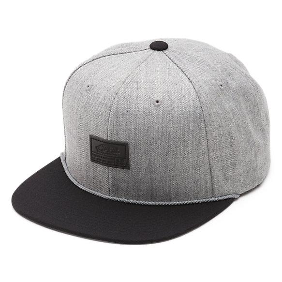 Vans x Starter Blackout Snapback Hat  abd8977a431