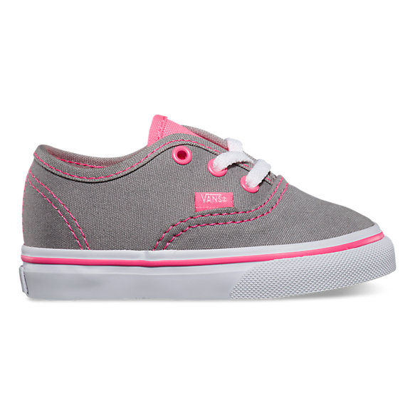 Toddlers Neon Pop Authentic