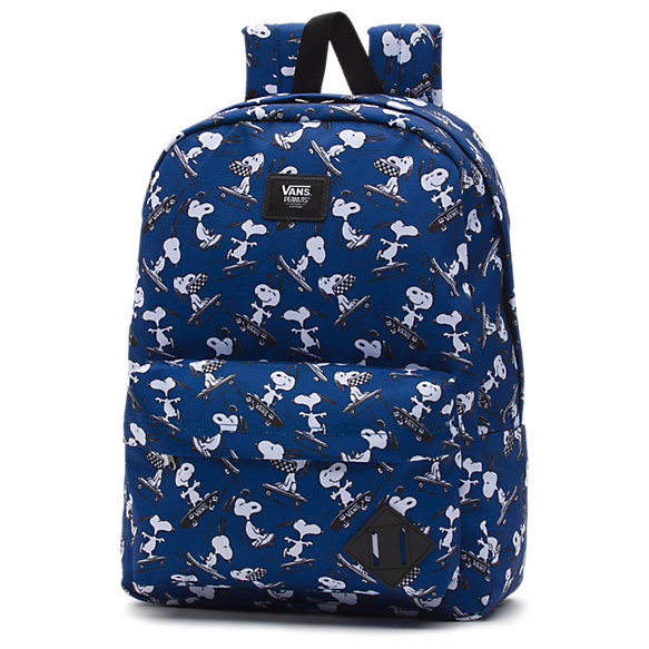 Vans x Peanuts Old Skool Backpack