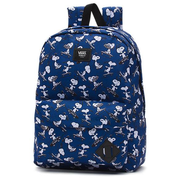 schoolbag vans