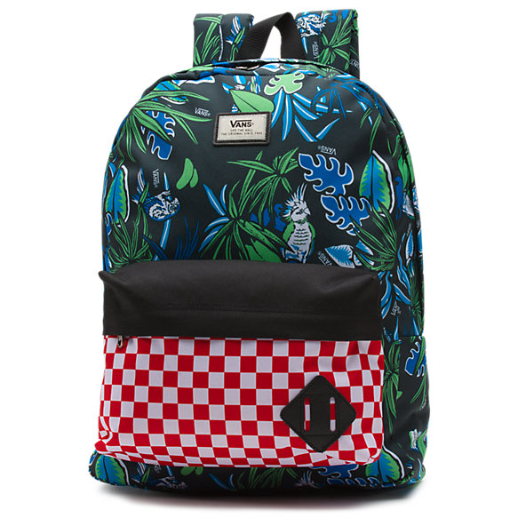 6219db85aba Old Skool II Backpack   Shop Mens Backpacks At Vans