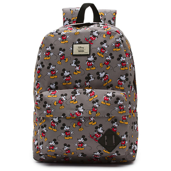 Disney Old Skool II Backpack  a92a1d42dc4b2