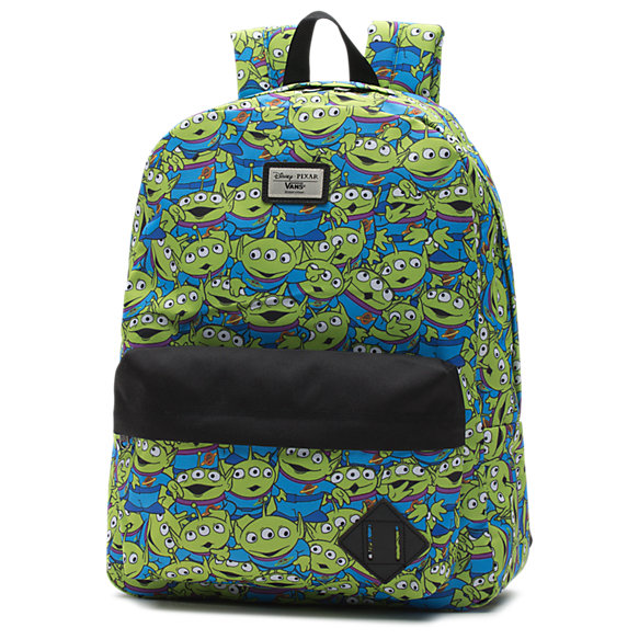 Toy Story Old Skool II Backpack  47e4d99d76a3f