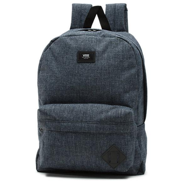 backpack vans old skool