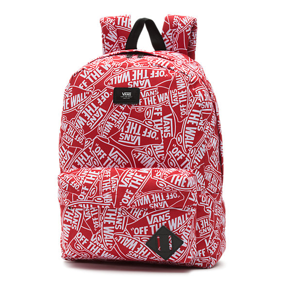 Old Skool Backpack  e9b8447497e