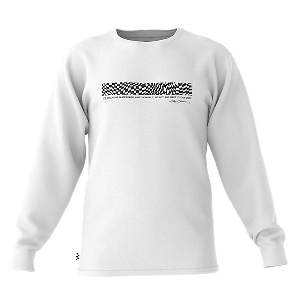 Grosso Forever Long Sleeve T-Shirt