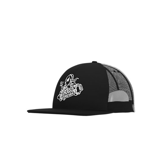 Grosso Forever Trucker Hat