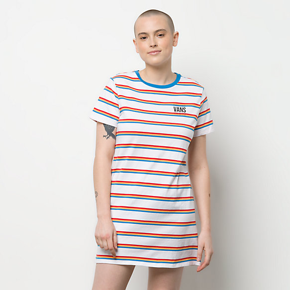 Long Way Tee Dress