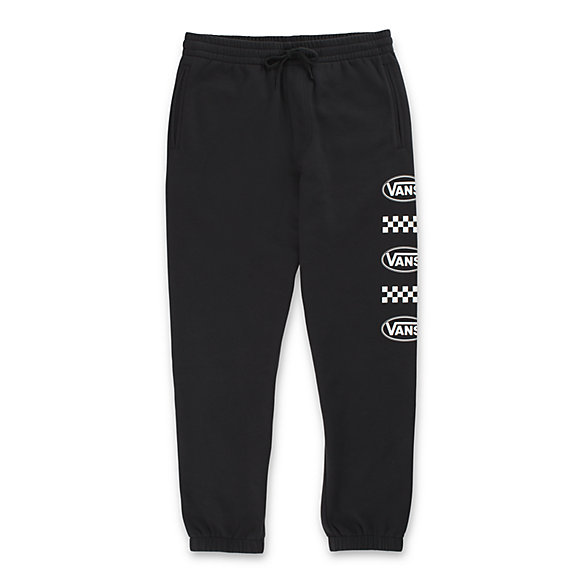 Side Oval Fleece Pant