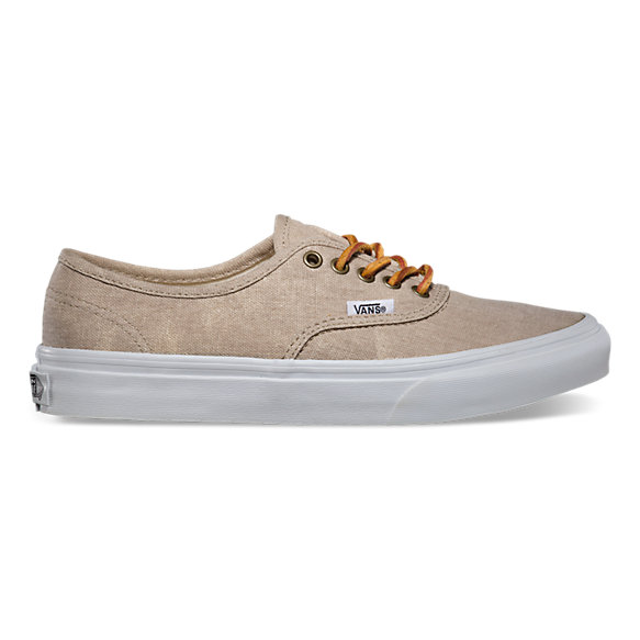 vans slim authentic