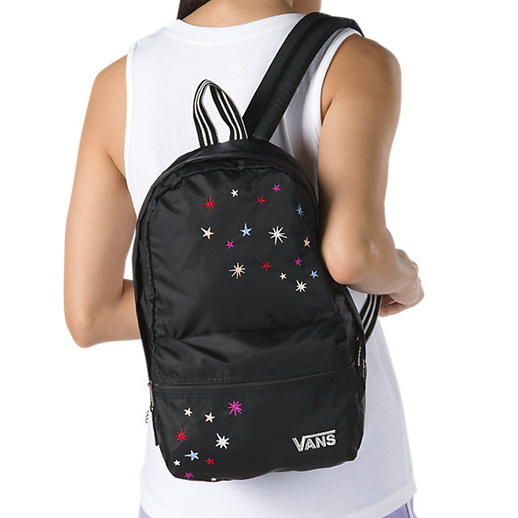 Calico Small Lynx Backpack