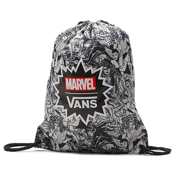 Vans x Marvel Women Benched Bag