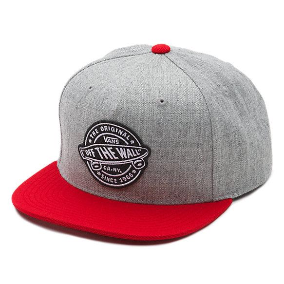 98eccdf1dc Boys Badge Snapback Hat