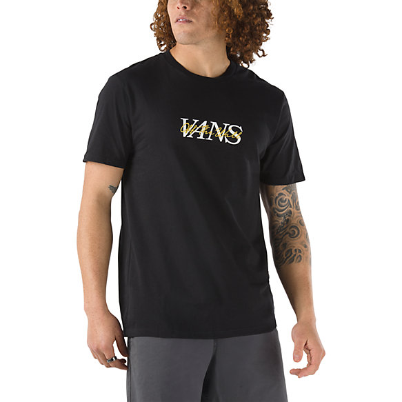 On The Vans T-Shirt