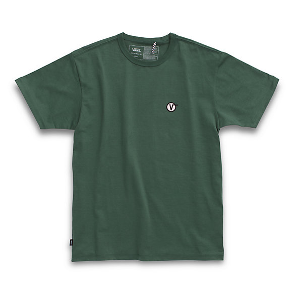 Off The Wall Classic Circle V Tee