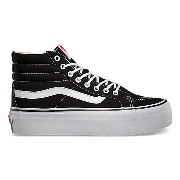 abea3af358 Sk8-Hi Platform | Shop At Vans