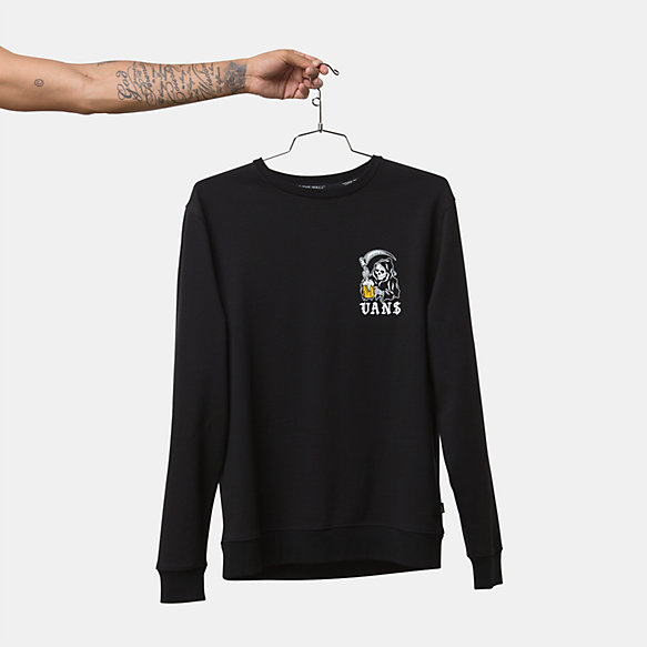 Cold Ones Crew Pullover