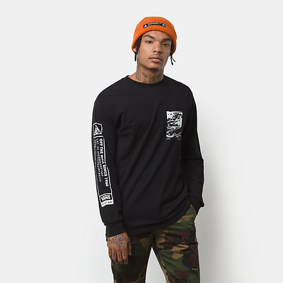 66 Supply Long Sleeve T-Shirt