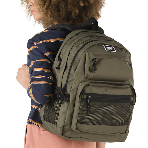 Stasher Backpack