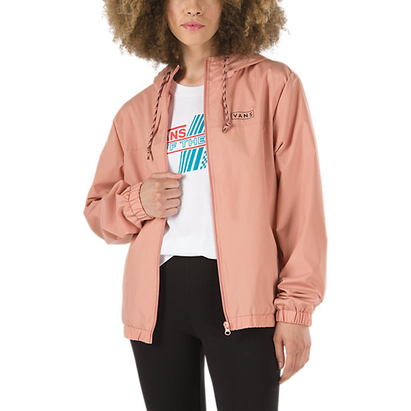 Kastle Easy Box Windbreaker Jacket