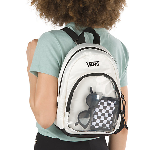 Heart Lizzie Backpack