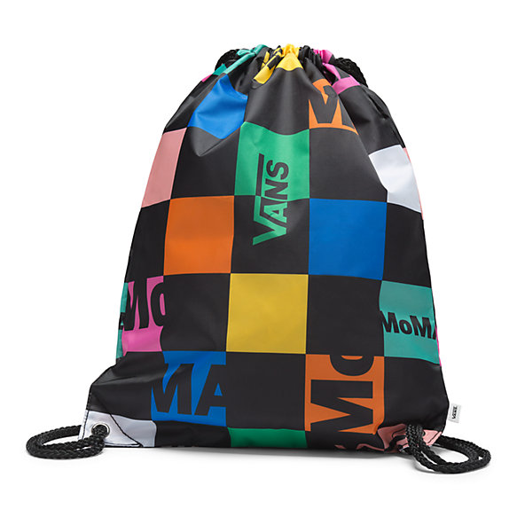 Vans MoMA Bench Bag