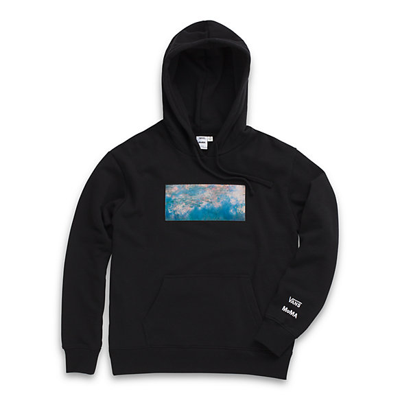 Vans MoMA Monet Fleece Pullover