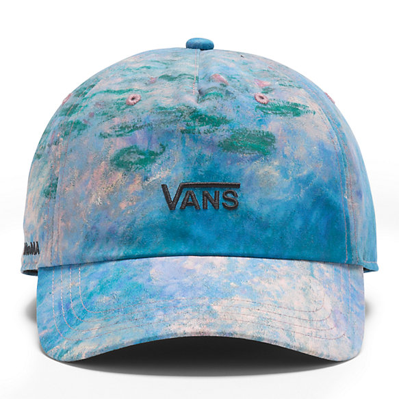 Vans MoMA Monet Hat