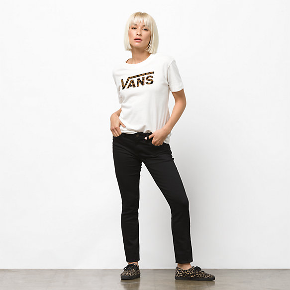 Spotted Boxy Tee