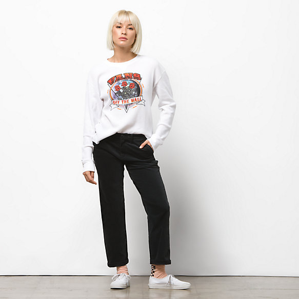 Rosie Tour Long Sleeve Thermal Top