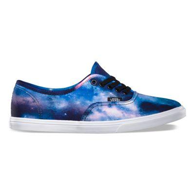 vans galaxia zapatos