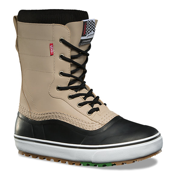 Jake Kuzyk Standard MTE Snow Boot