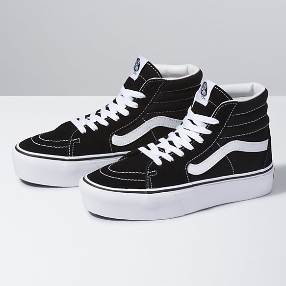57926d488a5b Sk8-Hi Platform 2.0. Share Your Style