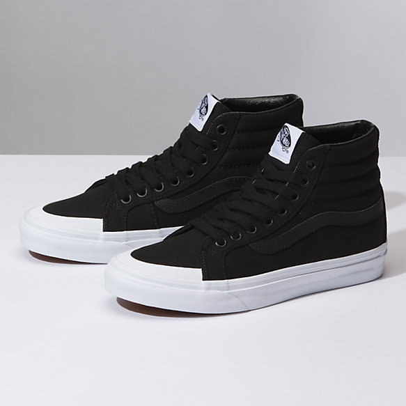 72fae85d4199 Canvas Sk8-Hi Reissue 138. Share Your Style