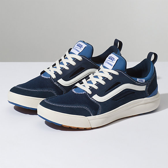 vans 3d shoes
