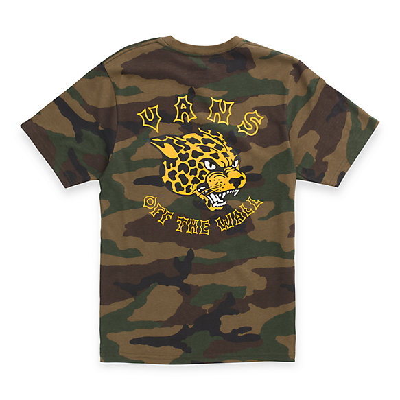 Boys Gnarcat T-Shirt