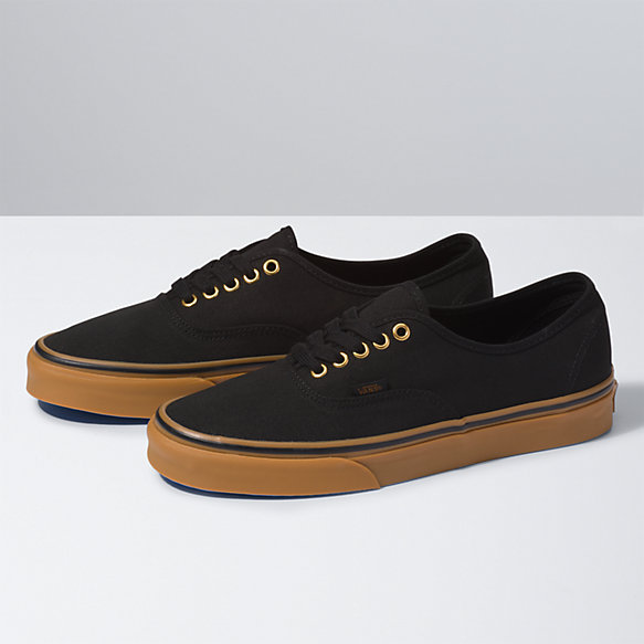 a6a41fda60caf Gum Authentic | Shop Shoes At Vans