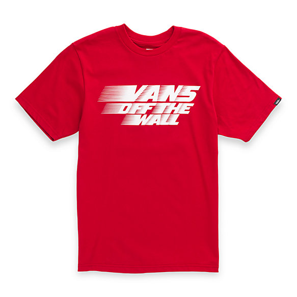 Boys Racers Edge T-Shirt