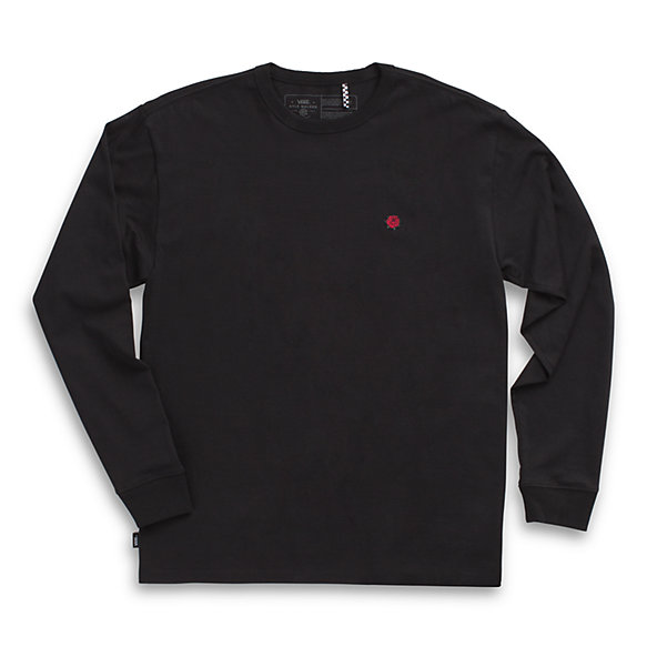 Vans X Kyle Walker Off The Wall Long Sleeve T-Shirt
