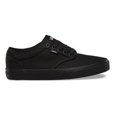 all black atwood vans nz