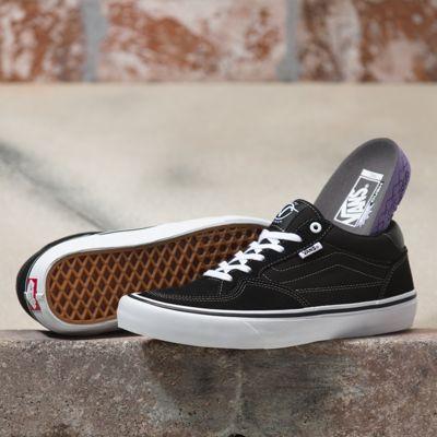 vans 4e shoes