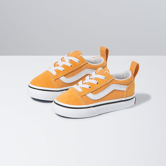 Toddler Old Skool Elastic Lace